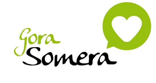 Gora Somera logotipo