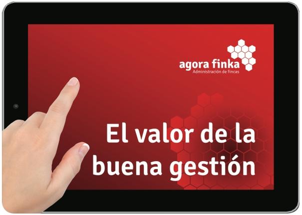 Flyer Agora Finka