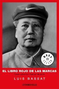 libro rojo de las marcas