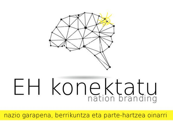 EH konektatu nation branding